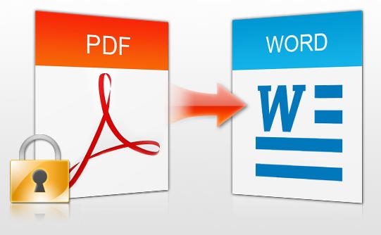 pdf 2 word converter