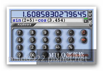 QuData Calculator milo0922.pixnet.net__006__006
