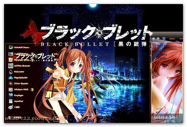 Black Bullet V1 by an   milo0922.pixnet.net__029_
