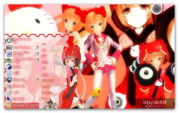 Iroha Nekomura by kurohtenshi  milo0922.pixnet.net__011__011