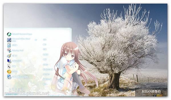 narcissu win7 -22222 藍白   milo0922.pixnet.net__025__025