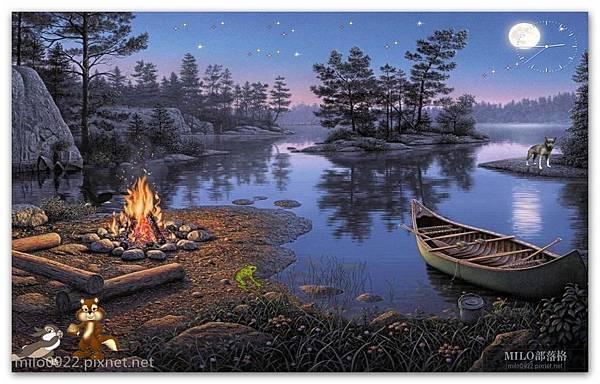 Fairy Lake   milo0922.pixnet.net__005_fmWIScrSvr_005