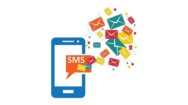 Receive-SMS-Free-Logo