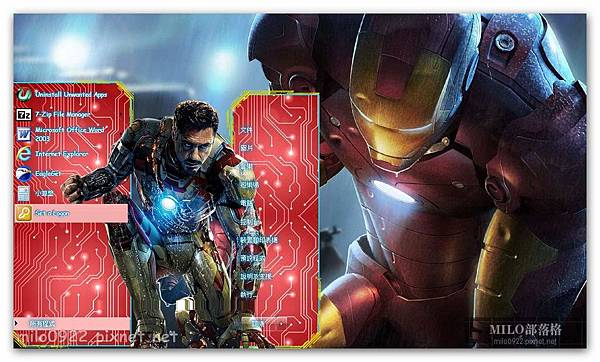 Iron Man By Irs  milo0922.pixnet.net__030__030