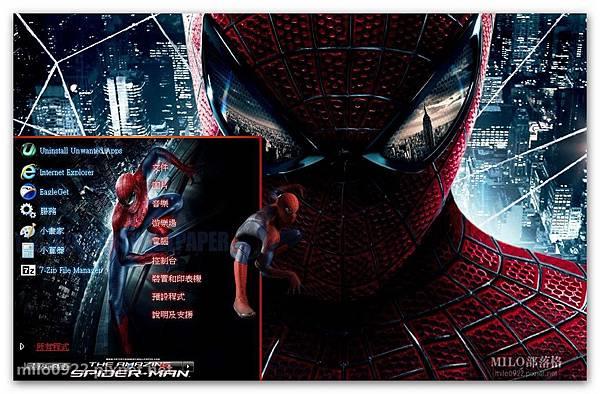 The Amazing Spider-Man. Mc  milo0922.pixnet.net__041__041