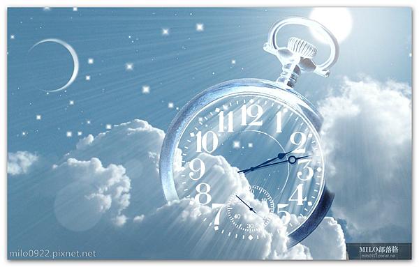 雲端指針時鐘milo0922.pixnet.net__005_