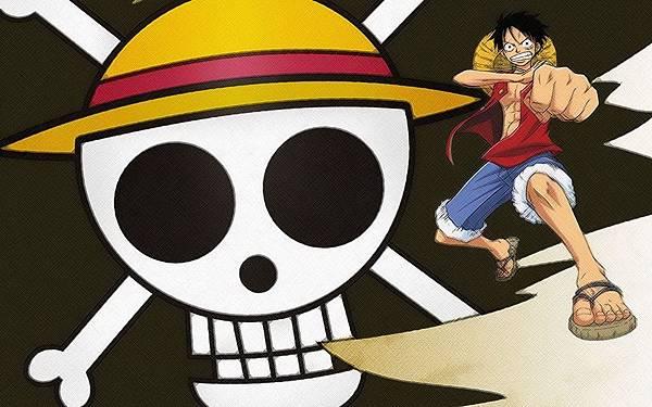 動漫海賊王