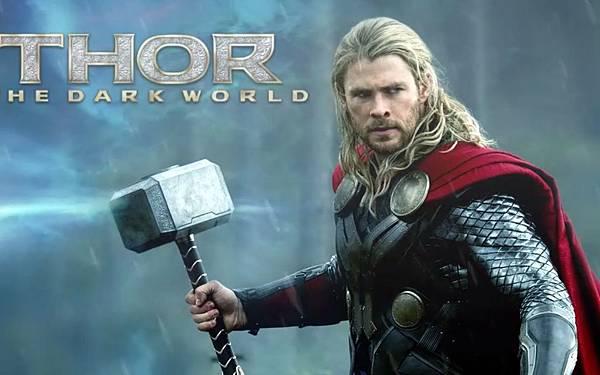 雷神索爾_Thor