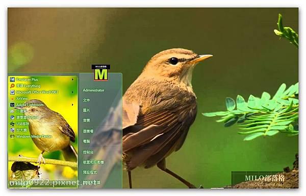 可愛小鳥柳鶯   milo0922.pixnet.net__013_00573
