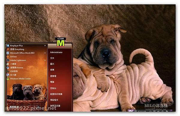 可愛沙皮犬  milo0922.pixnet.net__015_00575