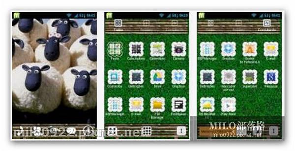 GO Shaun The Sheep milo0922.pixnet.net__048_01408