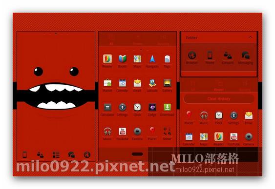 Cute Devil Theme GO Launcher  milo0922.pixnet.net__007_00242