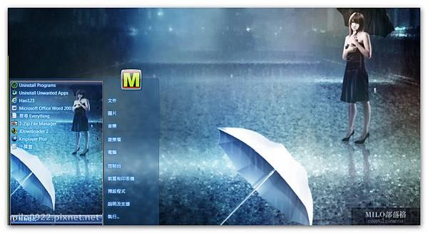 雨中的悲傷女孩   milo0922.pixnet.net__023__023