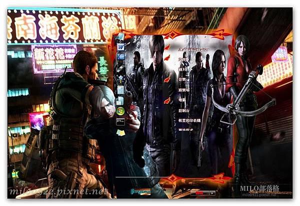 Resident Evil 6 milo0922.pixnet.net__074_00430