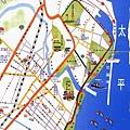 花蓮濱海自行車道