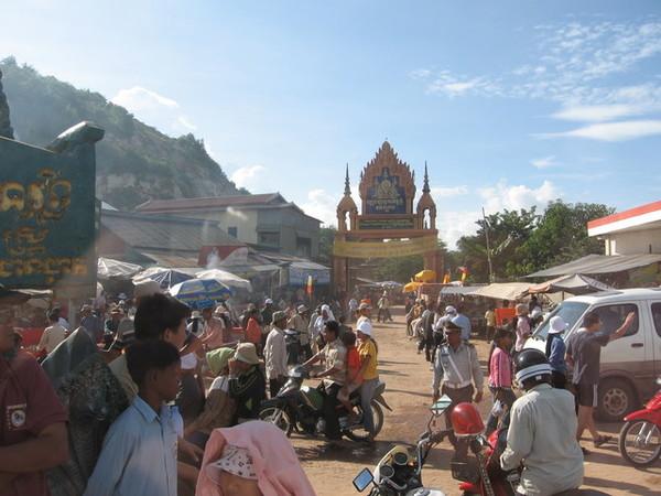 佛寺的山門