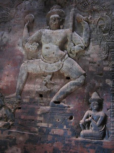 毗濕奴第五個化身-瓦摩那
