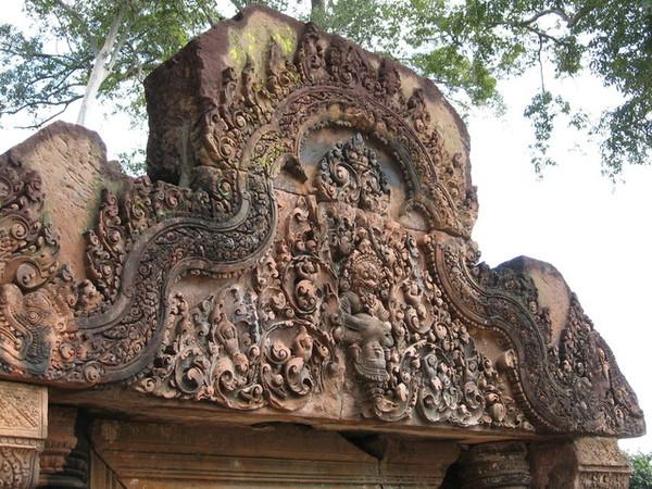 毗濕奴第四個化身Narasimha