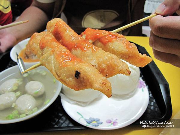 阿香蝦捲-蝦捲