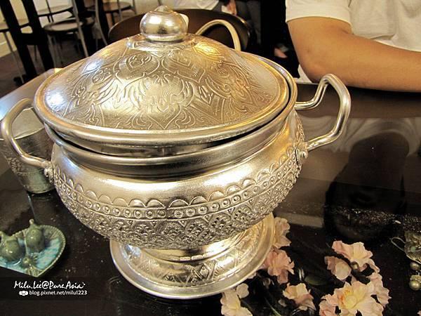 雲南小鎮-盛飯桶