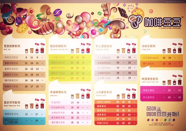 咖啡豆豆 - 菜單 - 110216 F.jpg