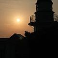 旗后燈塔砲台21.JPG