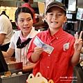 麥當勞體驗1.JPG