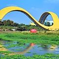 台南景點迎曦湖11.JPG