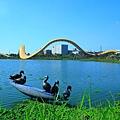 台南景點迎曦湖14.JPG