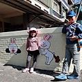 大內龍貓彩繪9.JPG