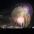 鹿耳門聖母廟煙火22.JPG