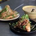 台南美食-早餐-圓環頂菜粽8.JPG