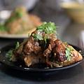 台南美食-早餐-圓環頂菜粽12.JPG