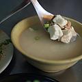 台南美食-早餐-圓環頂菜粽13.JPG