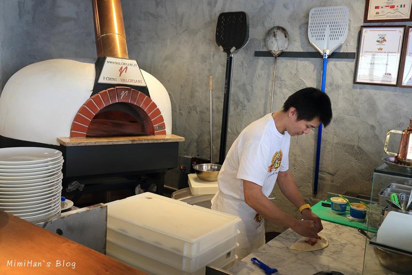 亞米亞米拿坡里披薩-30.jpg