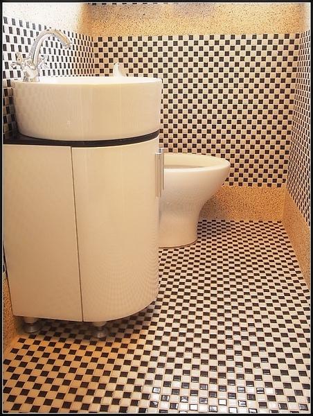 這間的廁所我也很喜歡
