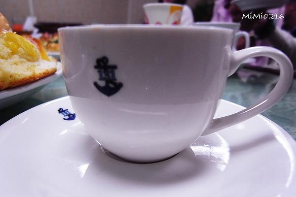 我想要這個海錨咖啡杯‥