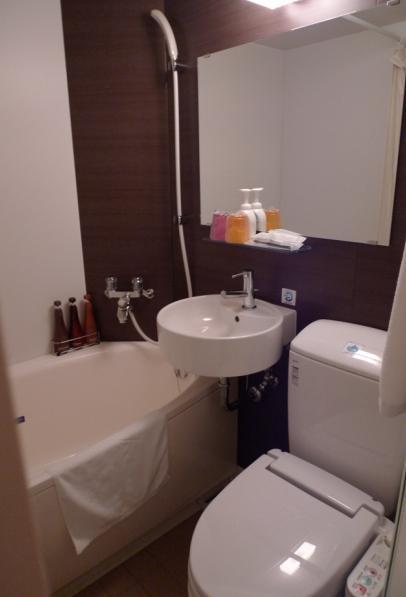 Hotel Active 博多-2.JPG