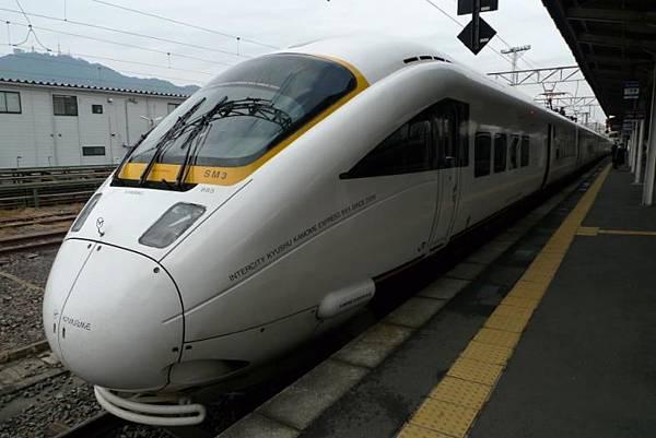 20120206長崎 特急KAMOME號-2.JPG