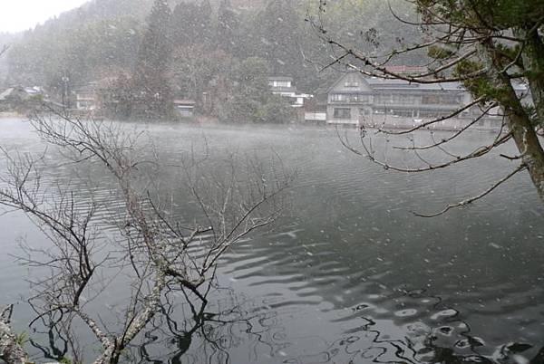 20120208 由布院 金麟湖-9