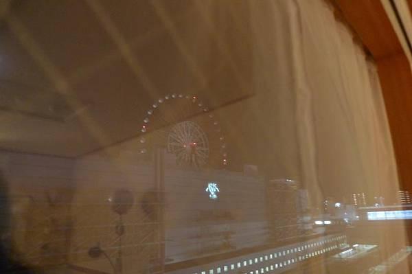 20120209 東橫INN鹿兒島中央西口-3