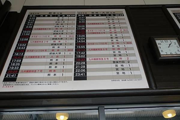 20120209 阿蘇車站-6