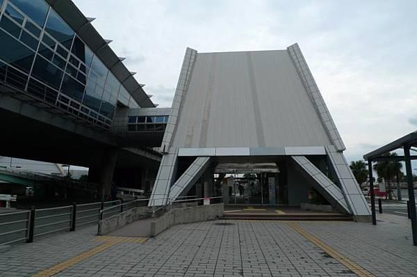 20120210 鹿兒島 櫻島棧橋-1