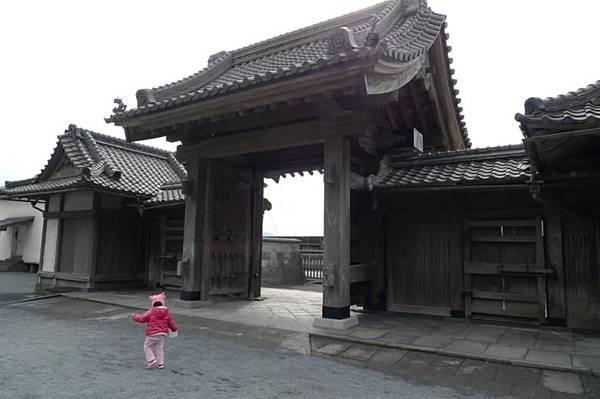 20120210 鹿兒島 仙嚴園-6