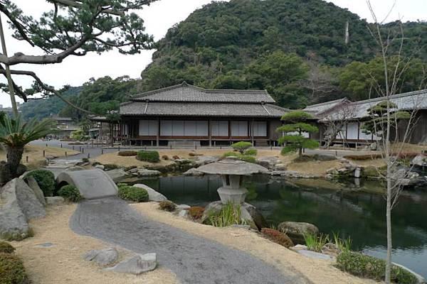 20120210 鹿兒島 仙嚴園-15