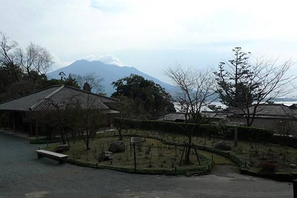 20120210 鹿兒島 仙嚴園-21
