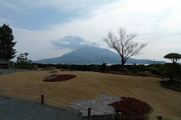 20120210 鹿兒島 仙嚴園-24