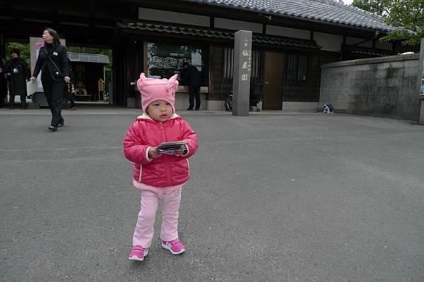 20120210 鹿兒島 仙嚴園-26