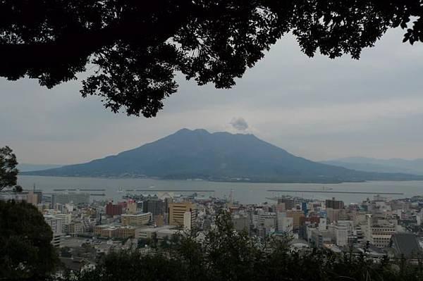 20120210 鹿兒島 城山展望所-7