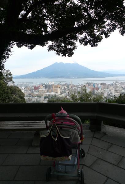 20120210 鹿兒島 城山展望所-3